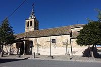 Iglesia de San Juan Evangelista, Marazoleja 01.jpg
