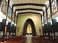 Iglesia de Santa Teresita-Nave Central-Medellin.JPG