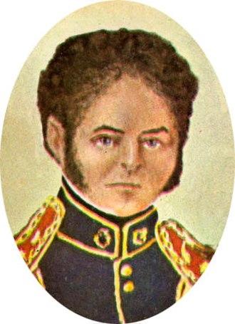 Ignacio de la Carrera - Ignacio de la Carrera