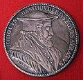 Ignoto, medaglia di Joos de Damhouder, post 1559.jpg