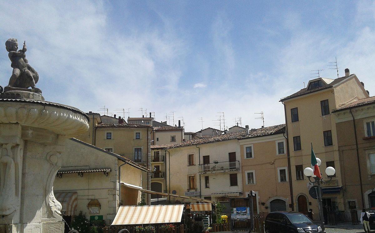 Comune Di Villa S Angelo L Aquila