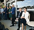 Ilham Aliyev watched the opening ceremony of the 2019 Formula-1 Azerbaijan Grand Prix and final race 12.jpg