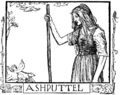 Illustration at page 107 in Grimm's Household Tales (Edwardes, Bell).png