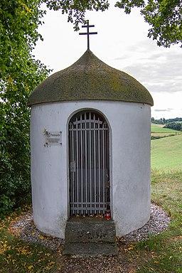 Ilmmünster Türkenkapelle 2