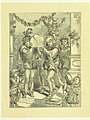 Image taken from page 199 of 'A Christmas Garland. Carols and poems form the fifteenth century to the present time. Edited by A. H. Bullen. With ... illustrations, etc' (11307078425).jpg