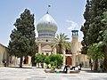 Imamzadeh-ye Ali Ebn-e Hamze (Shiraz, Iran) (28055719104).jpg