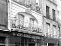 Immeuble - Façade sur rue, Fenêtre du 1er étage - Paris 04 - Médiathèque de l'architecture et du patrimoine - APMH00004646.jpg