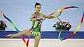 Incheon AsianGames Gymnastics Rhythmic 24.jpg