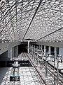 Incheon airport rail station.jpg