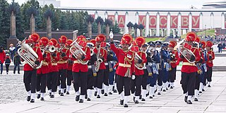 Indian military bands
