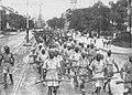 Indian National Army in Rangoon, 1944.jpg