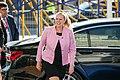 Informal meeting of environment ministers. Arrivals Carole Dieschbourg (35073251204).jpg