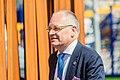 Informal meeting of health ministers (iEPSCO). Arrivals Erik Gerritsen (35203493484).jpg