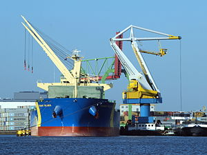 Ingwar Selmer - IMO 9500584 at Port of Amsterdam.JPG