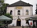 Inowłódz,synagoga, ob. biblioteka, pocz. XIX, 1975-1980.JPG