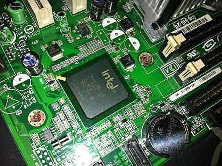 Desktop motherboard ddr2 for intel 945 gv 775 sata com core 2.