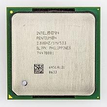 INTEL R PENTIUM R 4 CPU 2.80 GHZ VGA 64BIT DRIVER