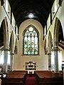 Interior, All Saints Church, Cockermouth - geograph.org.uk - 474535.jpg