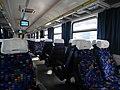 Interior InterCity coaches at Budapest-Nyugati station (2).jpg