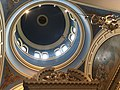 Interior dome of the Church of St Joseph, Highgate.jpg