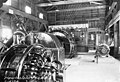 Interior of construction power plant at Newhalem, January 6, 1924 (SPWS 205).jpg