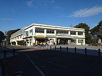 市役所 犬山
