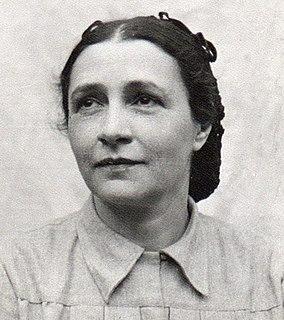 Irena Krzywicka Polish feminist (1899–1994)