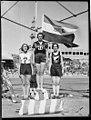 Isabel Grant, Barbara Burke, Rona Tong 1938.jpg