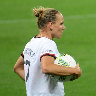 Isabel Kerschowski German footballer