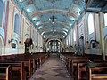 Isle of Minor Basilica of St. Michael the Archangel Tayabas City.JPG