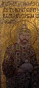 Istanbul.Hagia Sophia072.Monomuhos
