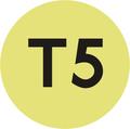 Istanbul Line Symbol T5.png