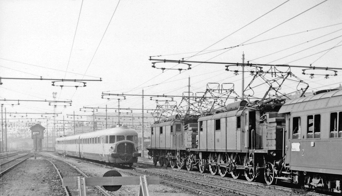 FS Class E.432 - Wikipedia