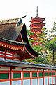 Itsukushima Shrine - August 2013 - Sarah Stierch 02.jpg