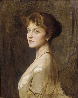 Ivy Cavendish-Bentinck, Duchess of Portland British duchess