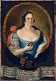 Izabeła Aginskaja (Radzivił). Ізабэла Агінская (Радзівіл) (1737-47).jpg