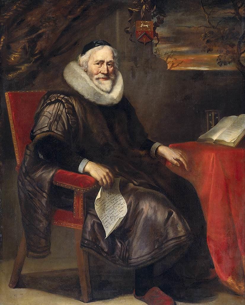 Jürgen Ovens - Cornelis Nuyts