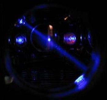 JILA%27s strontium optical atomic clock
