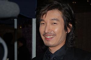 Jo Seung-woo - Image: JOSW