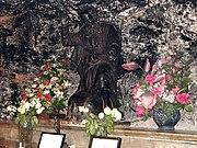 JPF-Cave Of Elijah
