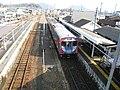JR加古川線西脇市駅 - panoramio.jpg