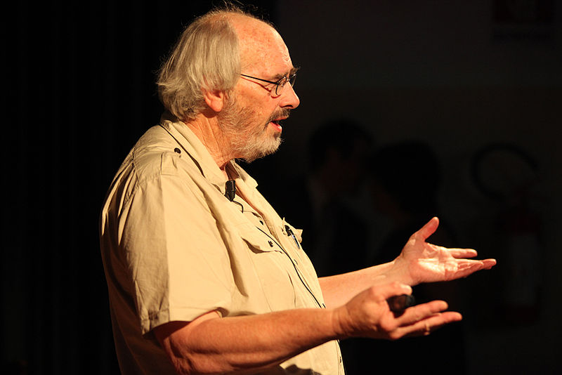 File:Jack Horner speaking.jpg
