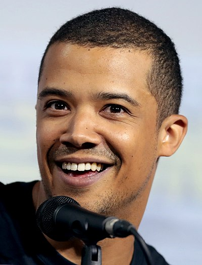 Picture of a band or musician: Raleigh Ritchie