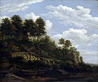 Jacob van Ruisdael - Sloping Field.jpg