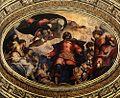 Jacopo Tintoretto - The Apotheosis of St Roch - WGA22492.jpg