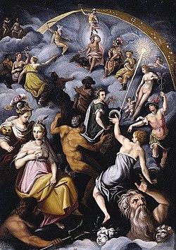 Mitologi Yunani Wikipedia Bahasa Indonesia Ensiklopedia Bebas