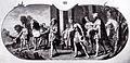 Jacopo vignali, michelangelo raggiunto dai messi di giulio II a poggibonsi.jpg