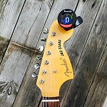 Fender Jag Stang Wikipedia