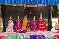 Jaipur-Samode Haveli Garden-Pupettry 03-20131017.jpg