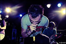 August Burns Red - Wikipedia